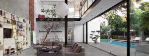 Living Area Tile Ideas | Essendon | Sunbury | Melbourne | Luscombe Tiles