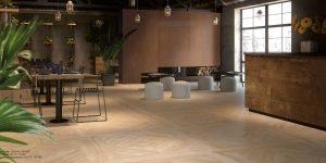 Commercial Tile Ideas | Melbourne | Essendon | Sunbury | Luscombe Tiles