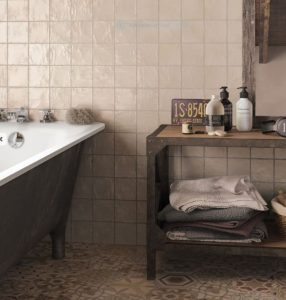 Bathroom Tiles Melbourne | Essendion | Sunbury | Luscombe Tiles