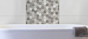 Bathroom Tile Ideas Melbourne | Essendon | Sunbury | Luscombe Tiles