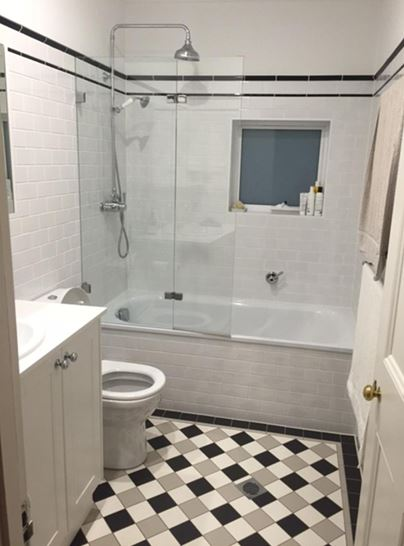 Period Tiles Melbourne | Tessellated Tiles Melbourne | Luscombe Tiles