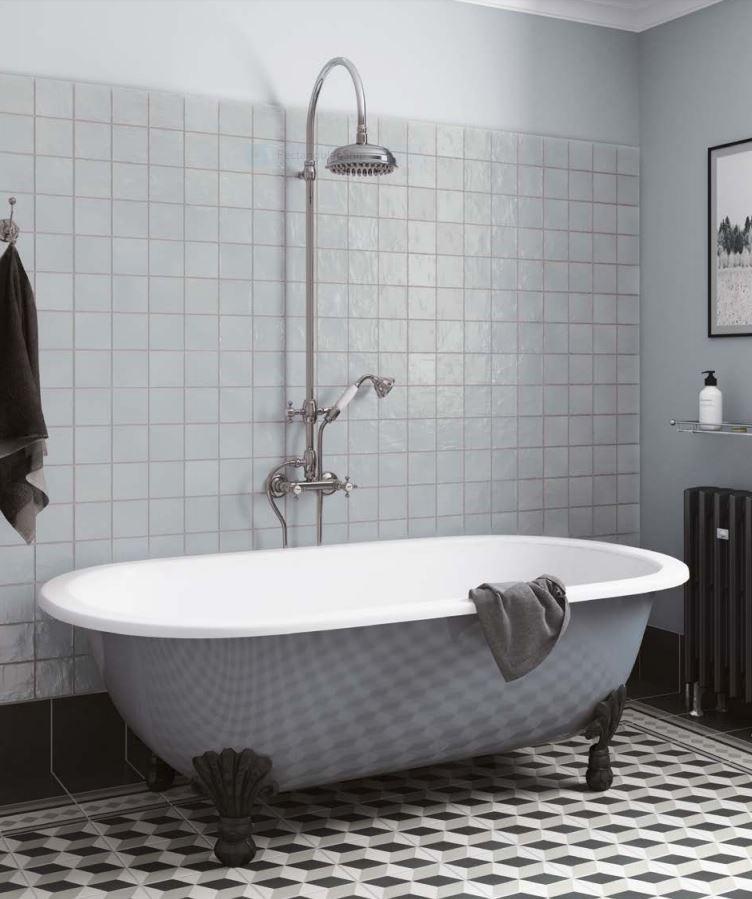 Period Tile Ideas | Essendon | Sunbury | Melbourne | Luscombe Tiles