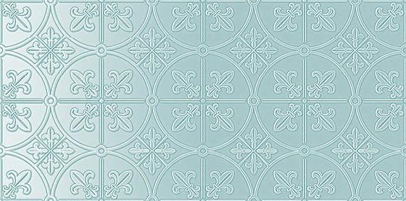 Pressed Metal Look Wall Tile | Infinity Brighton | Essendon | Sunbury | Melbourne | Luscombe Tiles