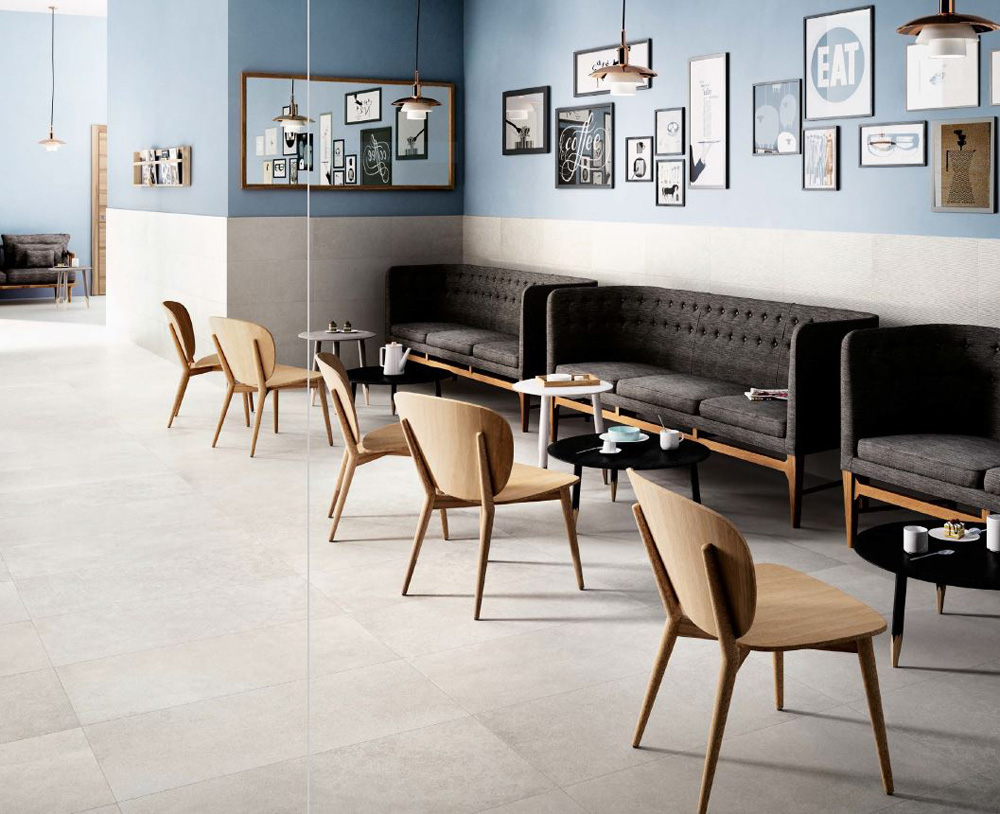 Commercial Tile Ideas | Essendon | Sunbury | Melbourne | Luscombe Tiles