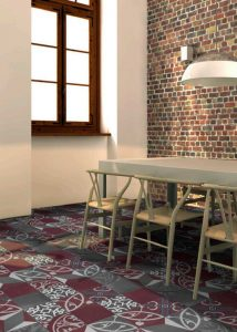 Period Tile Ideas | Essendon | Sunbury | Melbourne | Luscombe Tiles