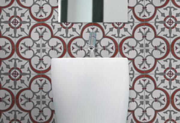 Floor & Wall Tile | Artisan Winchester | Essendon | Sunbury | Melbourne | Luscombe Tiles