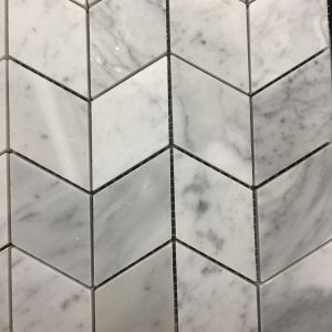 Marble Mosaics | Feature Tiles Melbourne | Luscombe Tiles