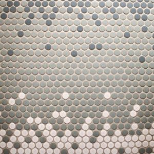Penny Rounds | Feature Tiles Melbourne | Luscombe Tiles