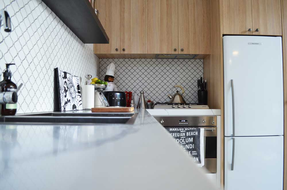 Small Lanterns | Wall Tiles Melbourne | Luscombe Tiles