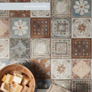 Memory Mood | Floor Tiles Melbourne | Essendon | Sunbury | Luscombe Tiles