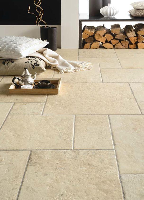 Petra Solis Floor Tiles Luscombe Tiles