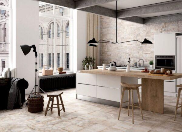 Brooklyn Brick Range   Floor Tile   Melbourne   Essendon   Sunbury   Luscombe Tiles