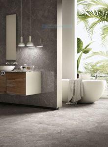 Trilogy | Sandy Grey | Floor Tiles | Melbourne | Essendon | Sunbury | Luscombe Tiles