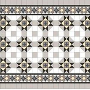 ENCAUSTICS PATTERN | Tessellated Tiles | Period Tiles | Melbourne | Essendon | Sunbury | Luscombe Tiles