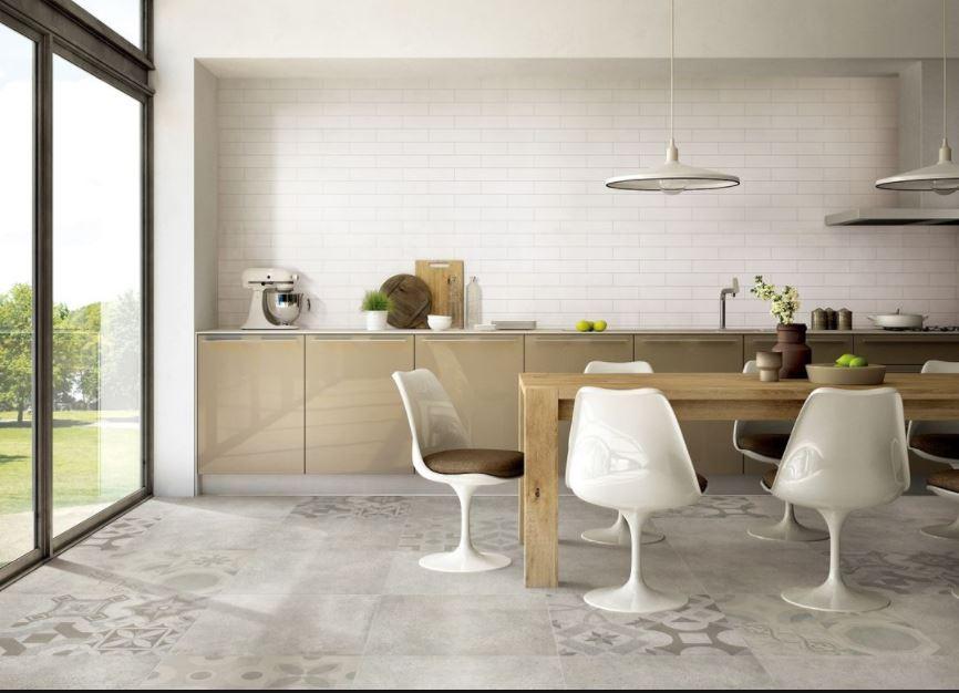 Petti Bella Wall Tiles | Essendon | Sunbury | Melbourne | Luscombe Tiles