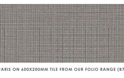 WEAVE – Folio Range (Australian Made)