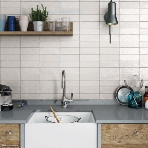 Mallorca White | Wall Tiles | Melbourne | Essendon | Sunbury | Luscombe Tiles