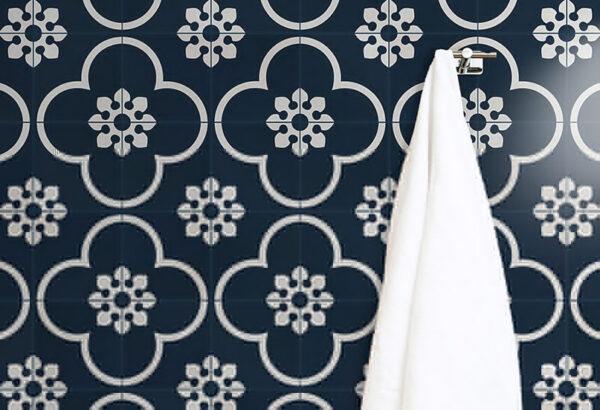 Floor & Wall Tile | Artisan Bamble | Essendon | Sunbury | Melbourne | Luscombe Tiles