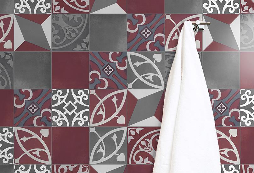 Artisan Bristol Blend Floor Tile Luscombe Tiles