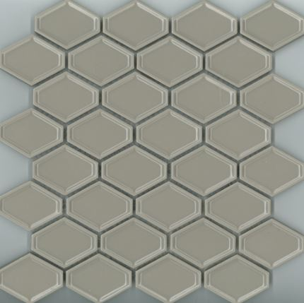 Trend Mosaics | Latte | Melbourne | Essendon | Sunbury | Luscombe Tiles