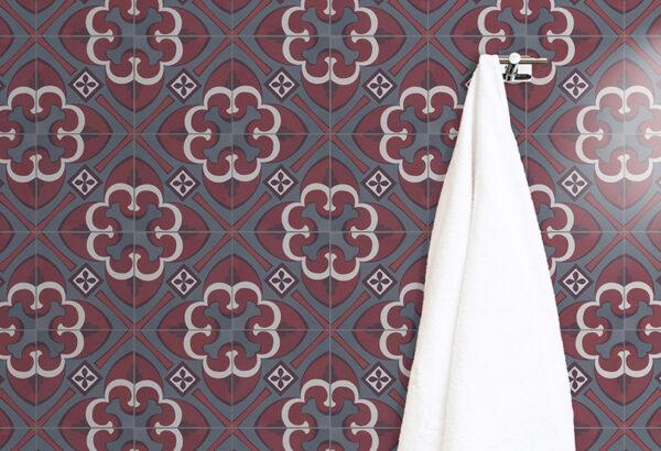Floor & Wall Tile   Artisan Tangiers   Essendon   Sunbury   Melbourne   Luscombe Tiles