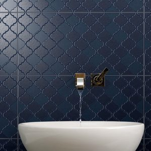 Infinity Arabella | Floor & Wall Tile | Period Tile | Melbourne | Essendon | Sunbury | Luscombe Tiles