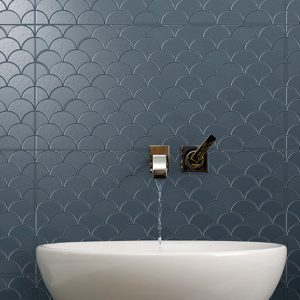 Infinity Koi | Panama | Floor & Wall Tile | Period Tile | Melbourne | Essendon | Sunbury | Luscombe Tiles