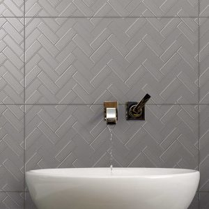 Infinity Mason | Flint | Floor & Wall Tile | Period Tile | Melbourne | Essendon | Sunbury | Luscombe Tiles