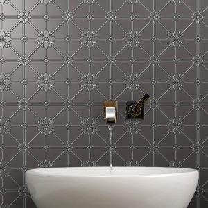 Infinity Richmond | Charcoal | Floor & Wall Tile | Period Tile | Melbourne | Essendon | Sunbury | Luscombe Tiles