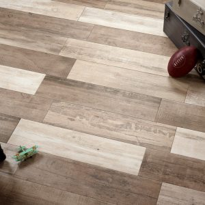 Retro Timber (Spanish) | Nature | Timber Tiles | Melbourne | Essendon | Sunbury | Luscombe Tiles