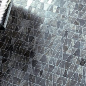 Castle Natural Stone Mosaic | Melbourne | Essendon | Sunbury | Luscombe Tiles