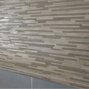 Metalux Metal Coated Mosaics | Melbourne | Luscombe Tiles