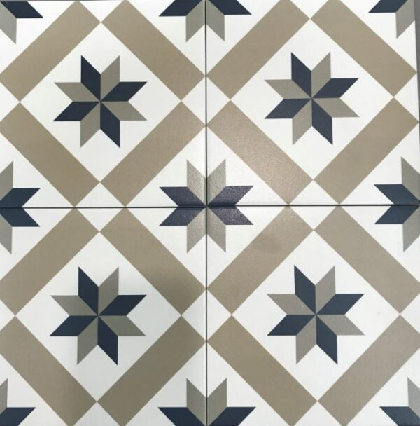 STAR BEIGE | FLOOR TILES | Melbourne | Essendon | Sunbury | Luscombe Tiles