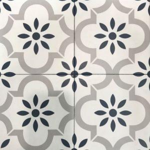 White Lantern | Floor Tiles | Melbourne | Essendon | Sunbury | Luscombe Tiles