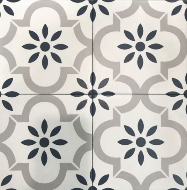 White Lantern | Floor Tiles | Melbourne | Essendon | Sunbury | Luscombe Tiles
