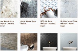 Feature Tile Specialist | Feature Tiles Melbourne | Essendon | Sunbury | Luscombe Tiles