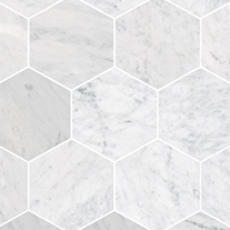 Milestone (Marble) | Hexagon | Melbourne | Essendon | Sunbury | Luscombe Tiles