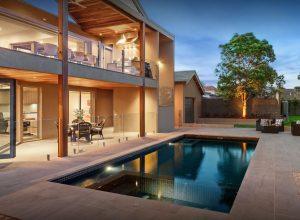 Pool & Exterior Tile Ideas   Melbourne   Essendon   Sunbury   Luscombe Tiles