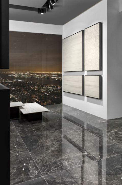 BOUTIQUE (Italy) | NERO | Floor Tiles | Melbourne | Essendon | Sunbury | Luscombe Tiles