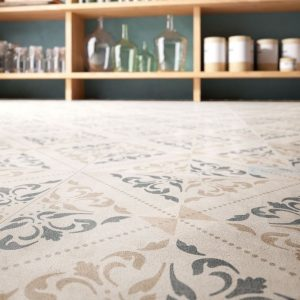 PATCHWORK CLASSIC 02 | Floor Tiles | Melbourne | Essendon | Sunbury | Luscombe Tiles