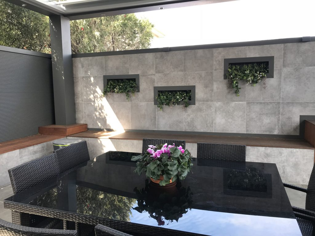 Tiles for Alfresco Area | External Tiles | Essendon | Sunbury | Melbourne | Luscombe Tiles