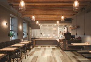 Tile Ideas for Commercial Areas | Melbourne | Essendon | Sunbury | Luscombe Tiles
