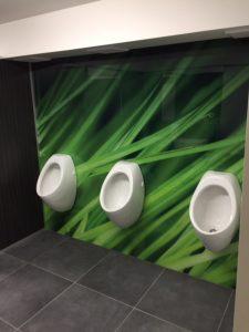 Floor Tiles Moonee Ponds | Moonee Valley Civic Centre | Melbourne | Luscombe Tiles