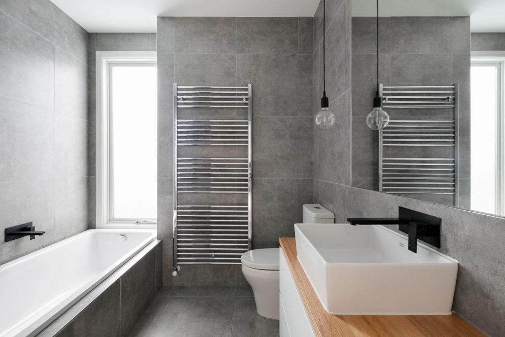 Bathroom Tiles Footscray | Melbourne | Luscombe Tiles