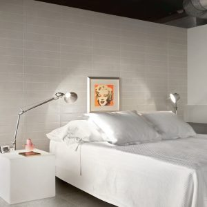 BRICKWALL (Italian) | Oyster Matt | Wall Tiles | Melbourne | Essendon | Sunbury | Luscombe Tiles