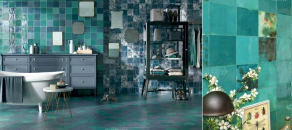 SOUK by Ape (Spain) | Mix | Wall Tiles | Essendon | Sunbury | Melbourne | Luscombe Tiles