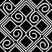 PEPPA OLYMPIA   Black   Floor Tiles   Melbourne   Essendon   Sunbury   Luscombe Tiles
