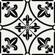 PEPPA CAPITOL   Black Light   Floor Tiles   Melbourne   Essendon   Sunbury   Luscombe Tiles