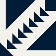 PEPPA ACALAN | Navy | Floor Tiles | Melbourne | Essendon | Sunbury | Luscombe Tiles