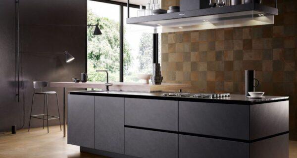 PATCHWORK OXIDART | Floor Tiles & Feature Tiles | Sunbury | Essendon | Melbourne | Luscombe Tiles